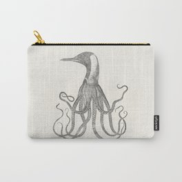 The Octo-Loon Carry-All Pouch
