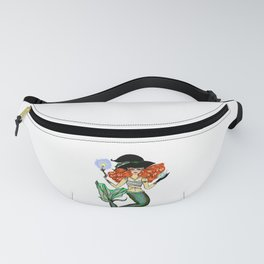 Witch Mermaid - Nathasia Fanny Pack