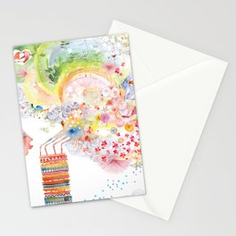 I WISH Stationery Cards