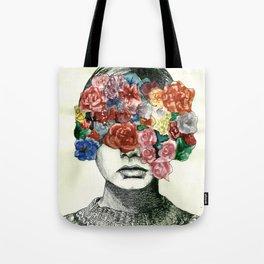 Twig & Flora Tote Bag