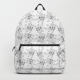 Leaves and Berries Backpack