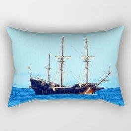 El Galeon Andalucia Rectangular Pillow