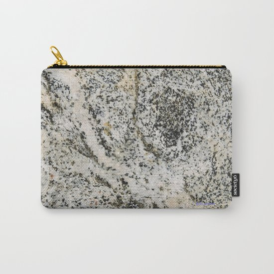 TEXTURES -- Riverstone 2 Carry-All Pouch