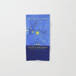 Adler Planetarium (Chicago) Hand & Bath Towel
