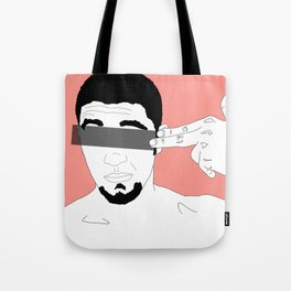 72 Hour Days Tote Bag