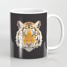 PolyTiger Coffee Mug