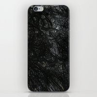 gray iPhone & iPod Skins featuring Gray by Justin Similey