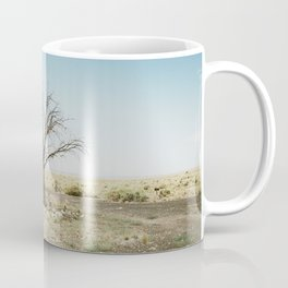 solo tree arizona Coffee Mug
