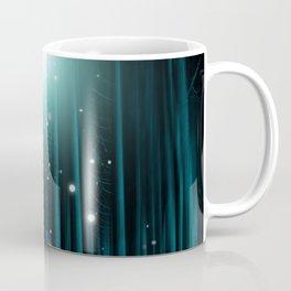 Floating Lights Room Coffee Mug