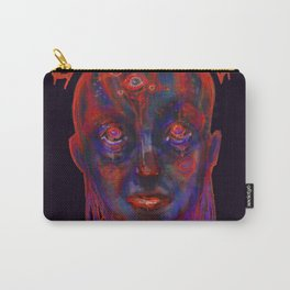 Little evil Carry-All Pouch
