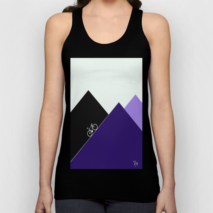 King Of The Hill Unisex Tank Top