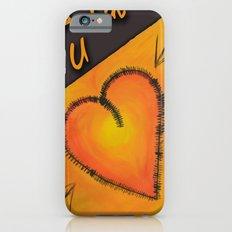 Luv U iPhone 6s Slim Case
