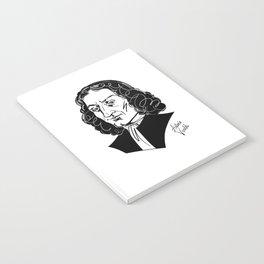 Antonio Vivaldi Notebook