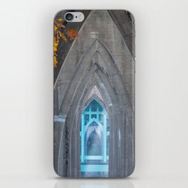 "Saint John's ""Cathedral"" iPhone Skin"