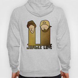 Jay and Silent Bob Strike Back (2001) Hoody