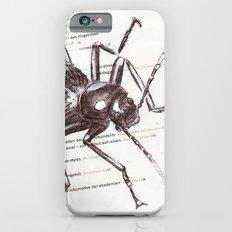 Black Beetle iPhone 6 Slim Case