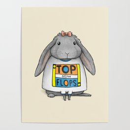 Top of the Flops Poster
