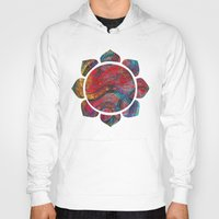 chinese Hoodies featuring Chinese Dragon  by jbjart