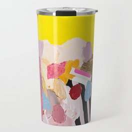 Monumental Travel Mug