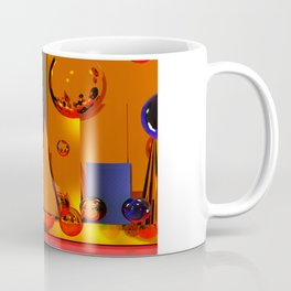Abstract Atmosphere Coffee Mug