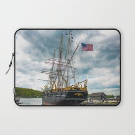 The Last Ship Laptop Sleeve