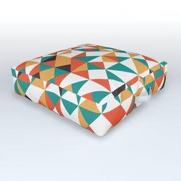 Harlequin Outdoor Floor Cushion