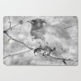 Knowing It Has Wings bw Cutting Board