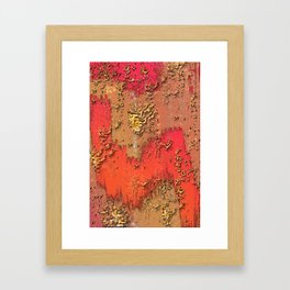 My Wall Framed Art Print