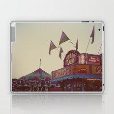 August Nights Laptop & iPad Skin
