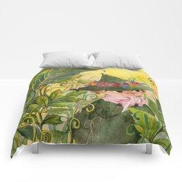Snusmumriken / Snufkin Comforters