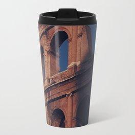 Roma Blue Skies Travel Mug
