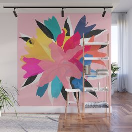 lily 14 Wall Mural