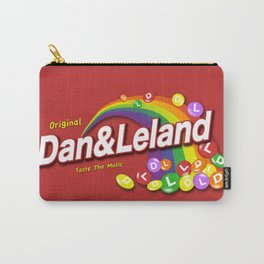 Dan and Leland - Skittles Parody Carry-All Pouch