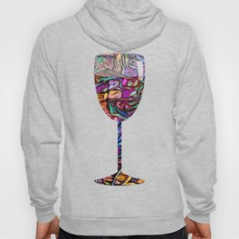 Moscato Tranquility Hoody