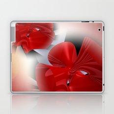 Les fleurs de la mathématique -5- Laptop & iPad Skin