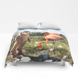 Alternate Reality Comforters