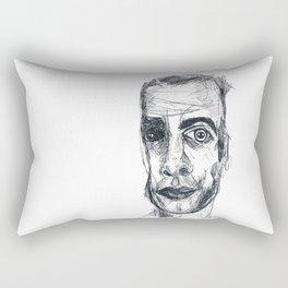 EZRA Rectangular Pillow
