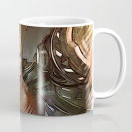 League of Legends EZREAL Pulsefire Coffee Mug