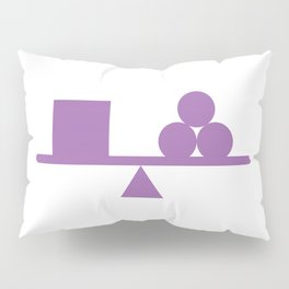 Design Principle ONE - Balance Pillow Sham