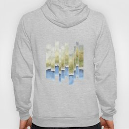Green by the Sea Hoody