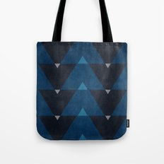 Greece Arrow Hues Tote Bag