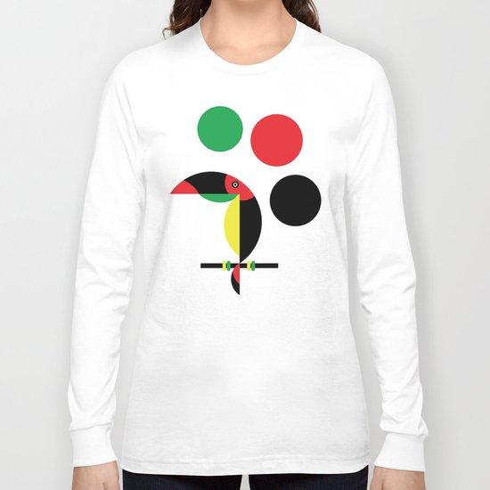Tucan Long Sleeve T-shirt
