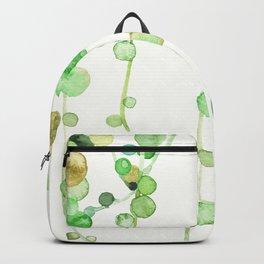 Behind the Vines Backpack