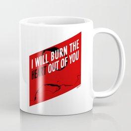 SHERLOCK Moriarty Print Coffee Mug