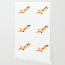 In Flight Kite - JUSTART (c) Wallpaper