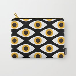 EYES_POP_ART_01 Carry-All Pouch