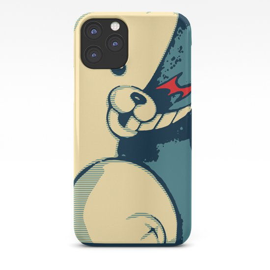 cover iphone 11 monokuma