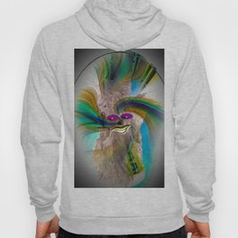 Mystical world 2 Hoody