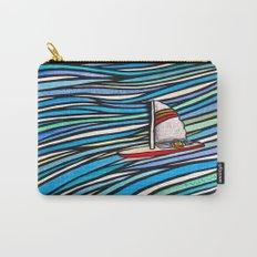 Wind Over Water Carry-All Pouch