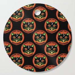 Every Day is Halloween Cutting Board